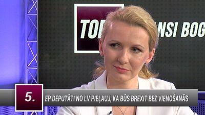 29.07.2019 Ziņu top 5
