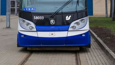 Tiek lauzts līgums ar RS par Skanstes tramvaja projektu. Komentē Reirs