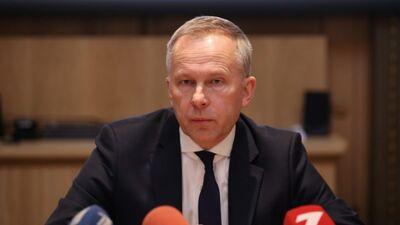 Ģenerālprokurora un advokāta Vārpiņa skatījums par Ilmāra Rimšēviča lietas virzību
