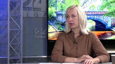 Anita Skudra par Vērmanes dārza soliņiem: Šī problēma bija samilzusi