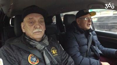 """Vasiļonoks: Tagadējais Rīgas """"Dinamo"""" man ir kaut kas svešs..."""