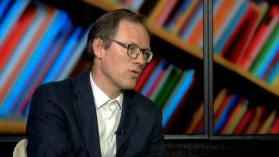 Semjonovs: Tagad plaisa starp tautu un varu ir palielinājusies