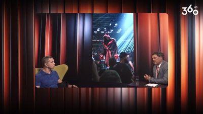"""Sarunu šovs par sportu """"Hattrick ar Puči"""" 1. sezona 20. epizode"""
