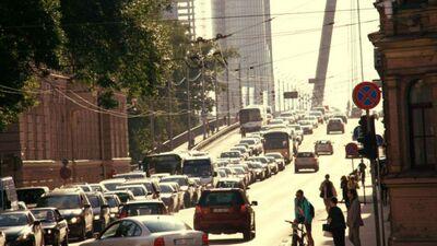 Burovs: Rīgā dzīvo 700 000 cilvēku, bet strādā miljons. Ir jāuzlabo sadarbība ar Pierīgu