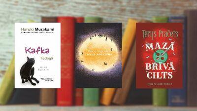 Grāmatas, ko iesaka Jānis Zelčāns