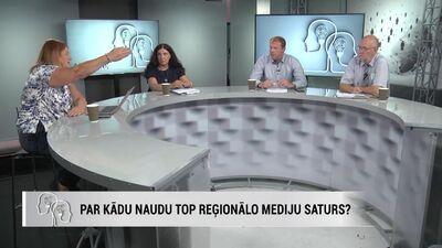 """Reģionālie mediji pret digitālajiem """"milžiem"""""""