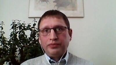 Biomedicīnas centra direktors par jauno koronavīrusa paveidu