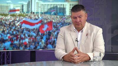 Aigars Kalvītis par Baltkrievijas streikiem