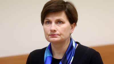 Lapsa: Ja Kariņam būtu atbildības sajūta, Viņķele vairs nebūtu veselības ministre
