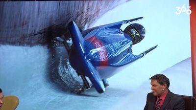 Kā kļūt par oficiālo fotogrāfu bobslejā un skeletonā?
