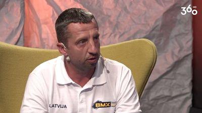Kas notiks ar trasi Valmierā pēc BMX čempionāta? Pārsteidzoši!