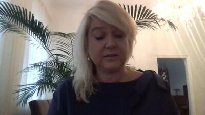 Anda Zadovska: Mūsu apgrozījuma kritums ir 95%, un mēs nevaram pierādīt, ka esam cietuši krīzē
