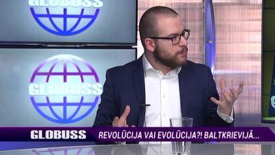 Bikovs: Situācija Baltkrievijā ir izdevīga Krievijai