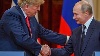Zīle komentē Trampa un Putina tikšanās iespējamo ietekmi uz Latviju