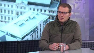 Dzintars: Ar bažām skatos uz tendencēm Rīgas domē
