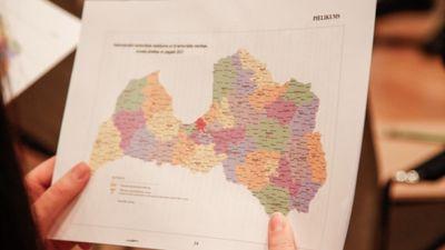 """Leiškalns: Latvija nebūtu tāds """"lupatu deķis"""", ja reforma būtu ieviesta jau agrāk"""