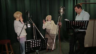 Mūžībā devusies runas pedagoģe un režisore Antonija Apele