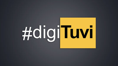 #digiTuvi