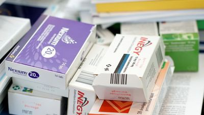 Ārste: Antibiotikas ir jālieto pēc iespējas mazāk