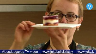 Līvānieši izzina, kā lietderīgi izmantot pārtikas pārpalikumus