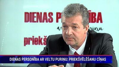 """Zakatistovs izvairās atbildēt uz jautājumu, vai KPV LV veidos koalīciju ar """"Saskaņu"""""""