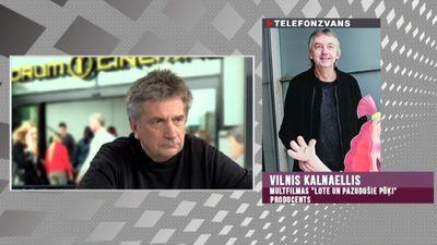 """""""Forum Cinemas"""" izņem no repertuāra divas latviešu filmas. Situāciju komentē filmu veidotāji"""