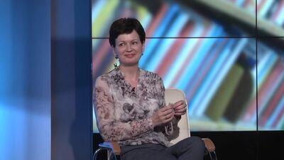 Rūta Dimanta par onkoloģisko izmeklējumu un zāļu pieejamību Latvijā