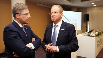 Viedoklis: Ušakova un Amerika ievēlēšana EP pierāda, ka racionāliem argumentiem nav vietas
