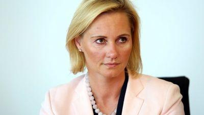 Ekonomikas ministrs par RD deputātes Brokas aizturēšanu