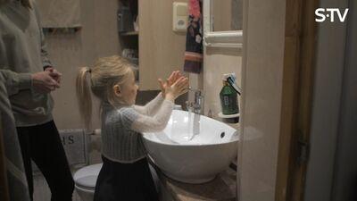 Speciālista ieteikumi par to, kā rūpēties par bērna higiēnu