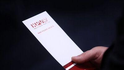 """Ilga Kreituse par iespējamo reiderismu pret """"KPV LV"""""""