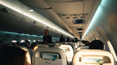 """Beitnere-Le Galla: """"airBaltic"""" ir zīmols, kuru nedrīkstam pazaudēt"""