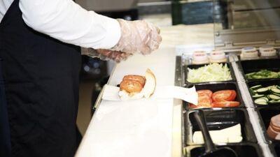 Liepiņa: Ēdināšana ir nozare, kur visvairāk var iekasēt pelēko naudu