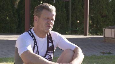 Fitnesa treneris Kārlis Anitens par ogļhidrātiem