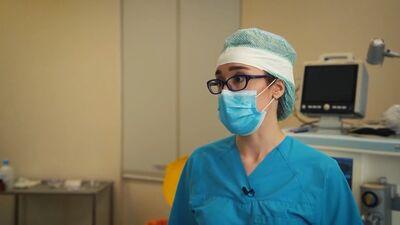 Pieredzē un novērojumos par nesaturēšanu dalās Diamed ķirurģe proktoloģe Baiba Putniņa