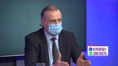 Ērglis: Lai cik būtu bīstams Covid-19, citas slimības tas nav atcēlis. Lūdzu nāciet uz konsultācijām