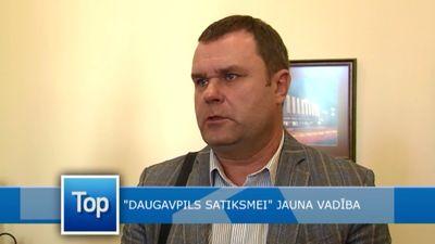 """Troņu spēles latgaliešu gaumē: pārmaiņas """"Daugavpils Satiksmes"""" vadībā"""