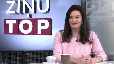 Petraviča: Es sevi neizmainīšu sīknaudā. Mani neinteresē nekādi amati!