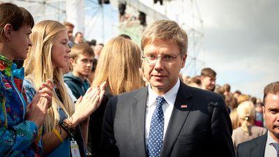 Švecova par tautas sapulci Ušakova atbalstam