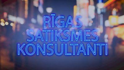 Tvitersāga: 'Rīgas Satiksmes' konsultanti