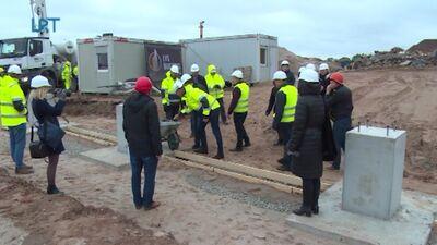Revitalizējot degradētās teritorijas, Balvu novadā attīstās uzņēmējdarbība