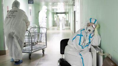 Ortveina: Mediķi ir ļoti noguruši. Mēs nezinām, cik ilgi veselības aprūpes sistēma vēl izturēs