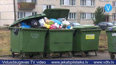 29.01.2020  Atkritumu apsaimniekošanas tarifs