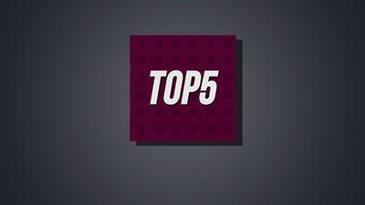 Ziņu top 5