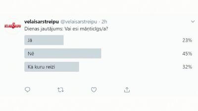 13.09.2019 Vēlais ar Streipu
