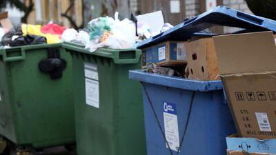 Krīze nav atkritumos, bet likumos, uzsver Pūce