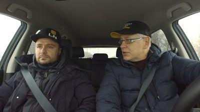 Māris Verpakovskis par konfliktiem ar tēvu