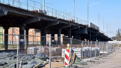 Deglava tilta stāvoklis nenāk par labu Rīgas tēlam, uzskata Bojārs