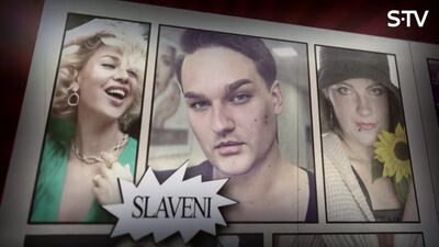Slavenības. Bez filtra 3. sezona 22. epizode