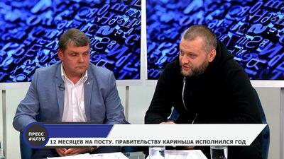 Сусейс: Нельзя уезжать из семьи (страны), когда плохо. Нужно думать о тех, кто остался в Латвии